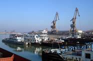 Transport fluvial de cereale, vanzare nave, barje, slepuri,